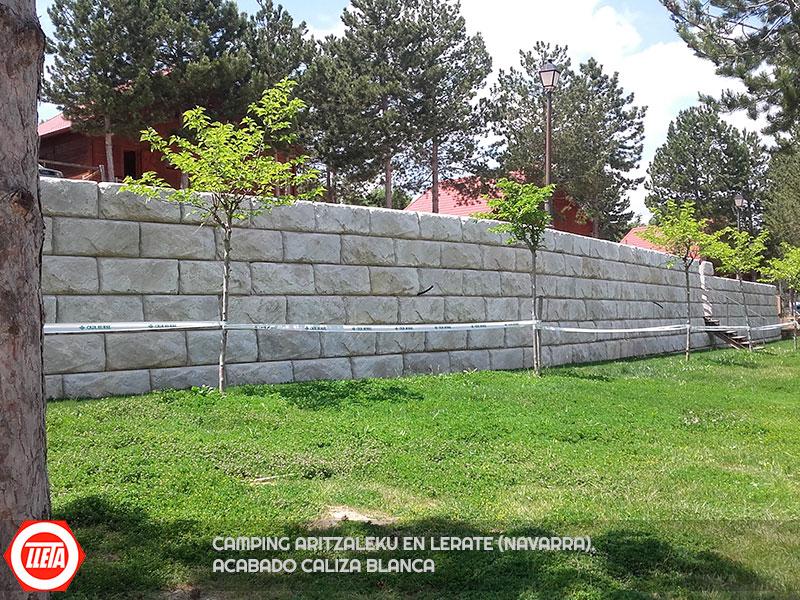 muro camping